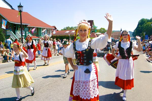 Oktoberfest-in-Helen