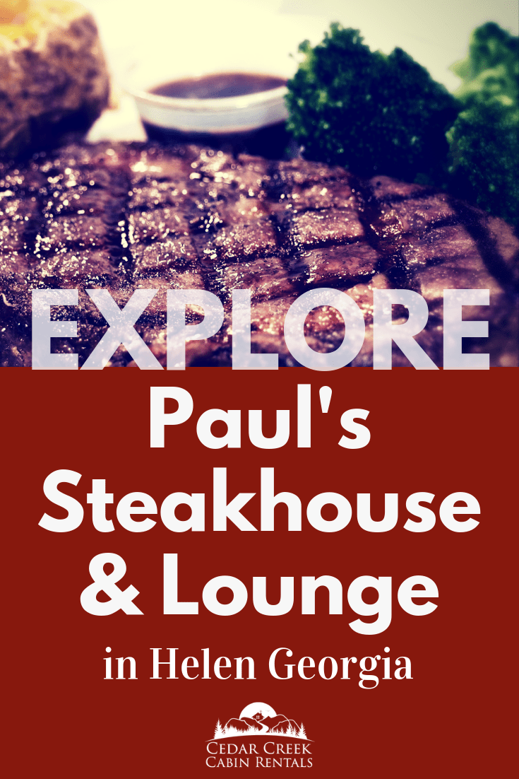 Pauls-Steakhouse-Lounge-Cedar-Creek-Cabin-Rentals-Helen-Georgia-SM-Vertical