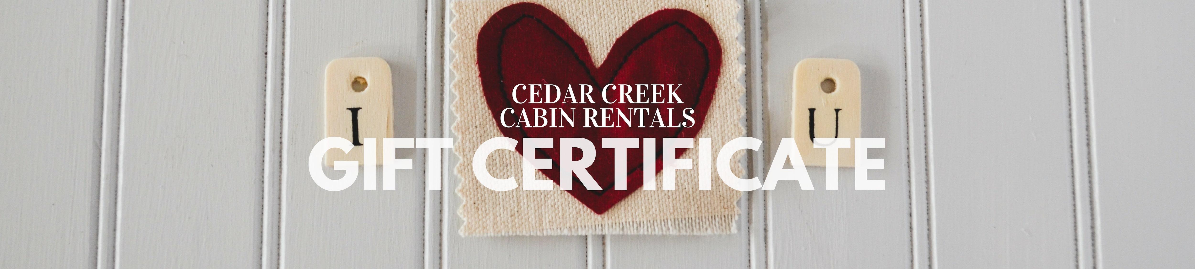 Valintines-Gift-Certificate-Cedar-Creek-Cabin-Rentals-Helen-Georgia-Banner-Photo-by-Debby-Hudson-on-Unsplash
