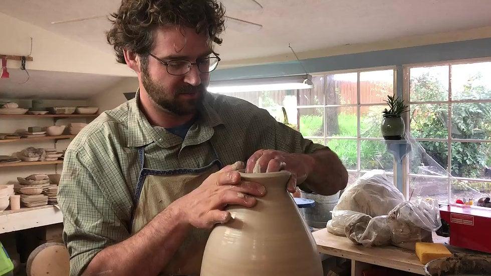 hickory-flat-pottery