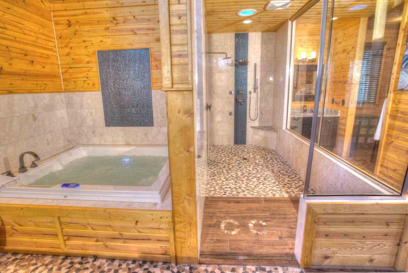 oasis romantic cabin for couples