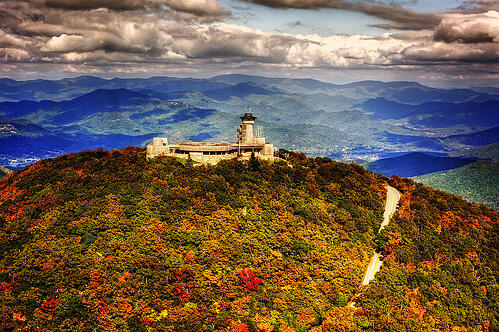 the-road-up-to-brasstown-bald-chrystal-mimbs