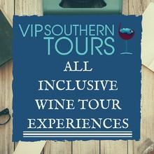 VIP Southern Tours In Helen Georgia