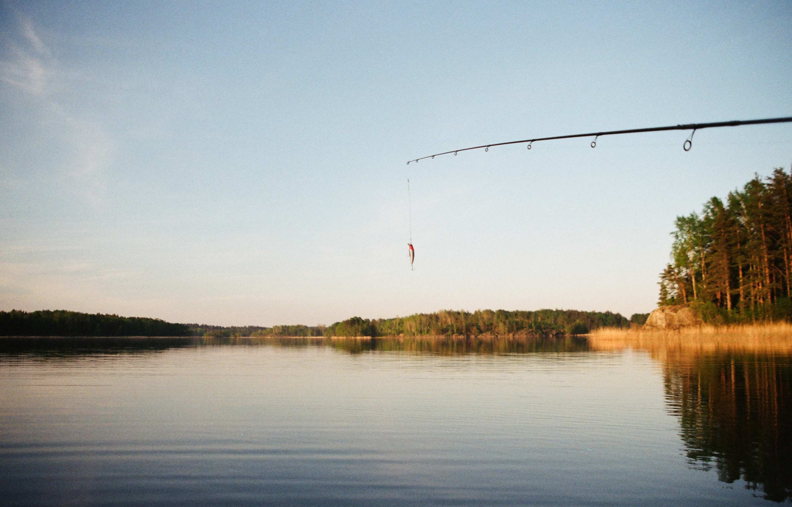 Get your fishing license for the helen georgia area for Georgia fishing license