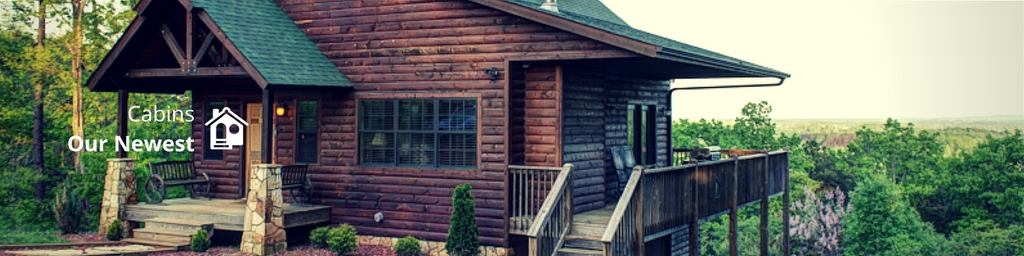 Best of Helen Cabins