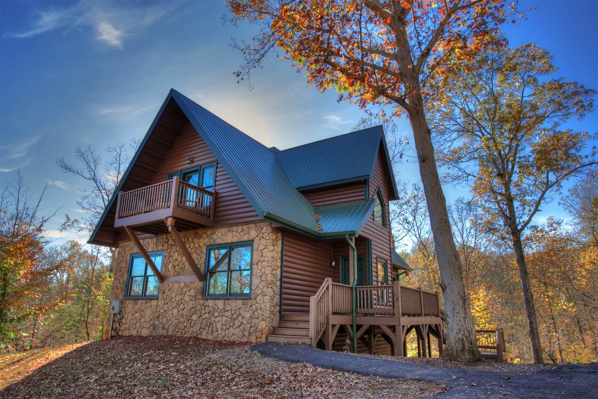 vacation rentals near cabin log cabins ga in helen downtown