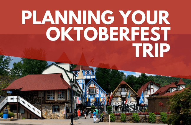 How To Plan Your Trip To Oktoberfest In Helen Georgia