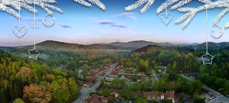 Christmas-banner-Cedar-Creek-Cabin-Rentals-Helen-Georgia-home-1