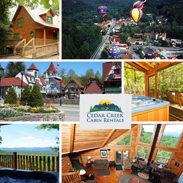 Cabins in helen ga cabin rentals in georgia for Rental cabins in ga