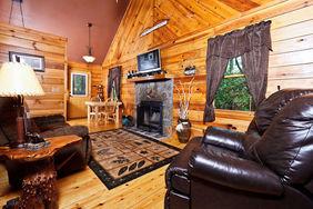 Helen-GA-cabin-rentals Pinetree Lodge