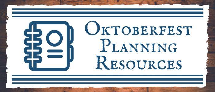 oktoberfest-planning-resources
