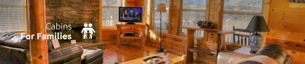 helen ga cabins for families